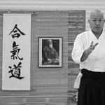 Kuribayashi aikido Pécs