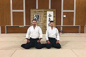 aikido pécs