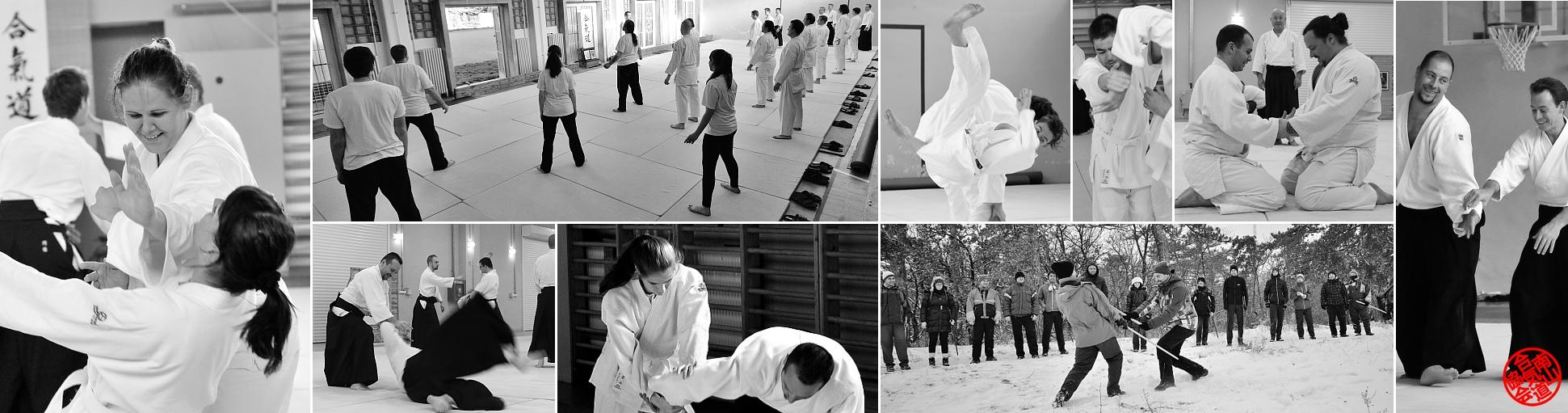 Csatlakozz remek hangulatú csapatunkhoz, próbáld ki az aikidót egy hónapig ingyen! 2016 első hónapjaiban kezdőcsoportot indítunk, várunk minden érdeklődőt. Részletek itt.
