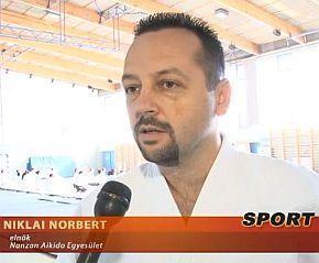 Niklai Norbert